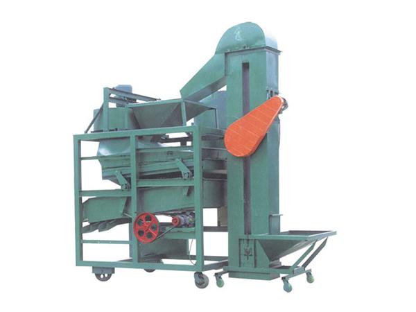 移动式液压装仓机